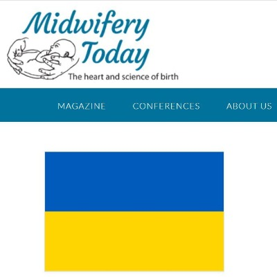 Social Miracle in the Heart Project is a Midwifery Today, Inc. Country Contact for Ukraine